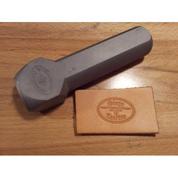 Stamp Marking Punch