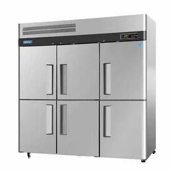 Six Door Freezer