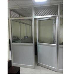 Aluminum Doors Fabrication Service