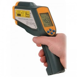 Lutron - Infrared Thermometer 1000C- Model No-TM-969