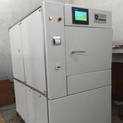 ETO (Ethylene Oxide) Sterilizer (Model Series Sambion 205)