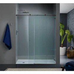 Sliding Shower Glass Door