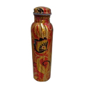 650ml Copper Bottle