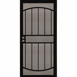 Steel Security Doors