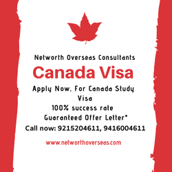 Study Visa Onsultants