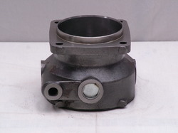 Cast Iron Air Compressor Cylinder Block