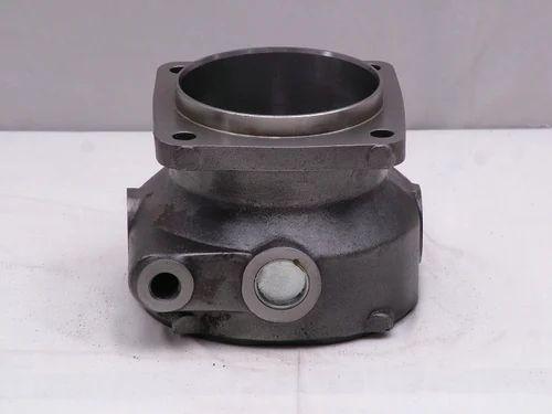 Diesel Power Cast Iron Air Compressor Cylinder Block