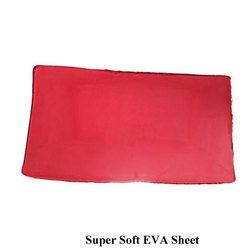 Super Soft EVA Sheet