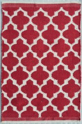 SGE Polypropylene Rug Geometric Carpet