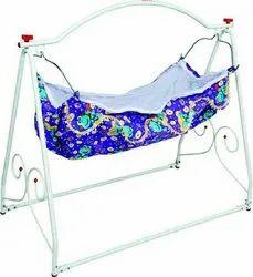 Fancy Baby Cradle