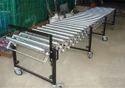 Expendable Roller Still Conveyor