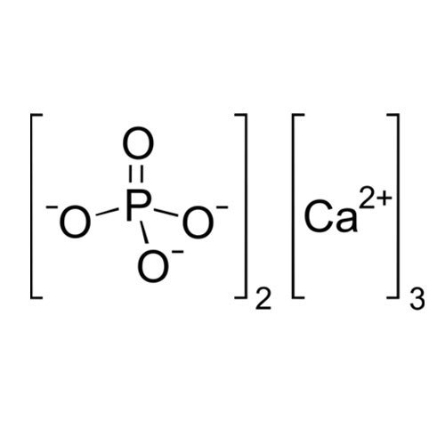 Powder Tricalcium Phosphate Chemizo Enterprise Id 16447893088 Pure ca3(po4)2, can be obtained from hydroxyapitite by calcination above 900 °c. powder tricalcium phosphate chemizo