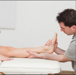 Physiotherapy Healthcare Service