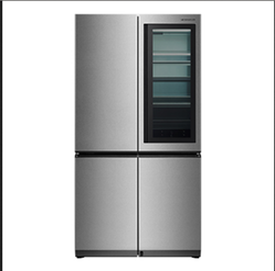 InstaView Door In Door LG Refrigerator, 984l, 912x1784x929 Mm