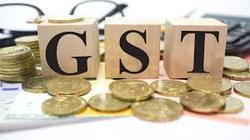 GST Registration of Foreign Company