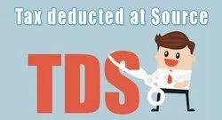 TDS Return Filing Services In Mumbai