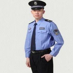 Security Guard Uniform in Bengaluru, Karnataka | Security