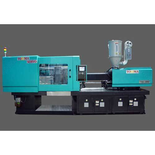 Thermosetting Automatic Injection Moulding Machine