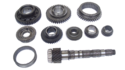Auto Gears And Shafts