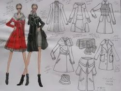 Offline Fashion Designing Course Course Duration 6 Months Rs 45000 Pack Id 20961046873