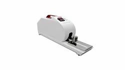 Electronic Crock Meter- Colour Fastness Of Textiles To Dry Or Wet Rubbing