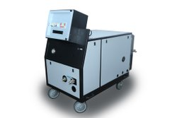 LVDH 100 Low Vacuum Dehydration Machine, Model Name/Number: LVDM-100