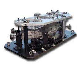 Mild Steel Jig Fixture