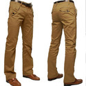 Mens Casual Pant