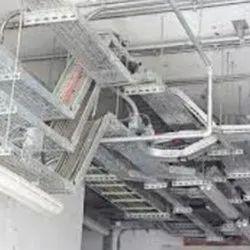 Building Electrical Maintenance Service