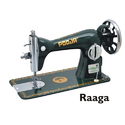 Pooja Raaga Manual Sewing Machine For Household