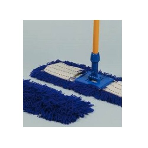 Dust Control Floor Mop With Refill Combo Set, For Cleaning