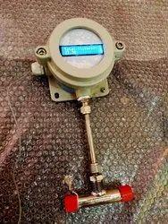 Bio Gas Meter
