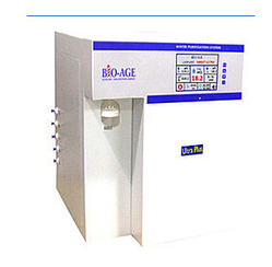 Ultra Pure Water Purification System
