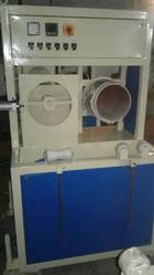 PVC Pipe Processing Machines