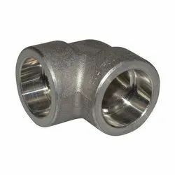 Alloy Steel A182 F91 Socket Weld Elbow