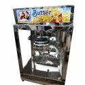 Butter Popcorn Making Machine