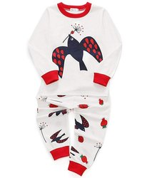 Regular Wear Cotton Girls Pajamas, Age Group: 0-18 Years