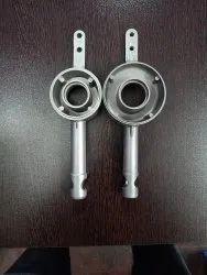 Alluminium Aluminum Mixing Tube, For LPG Stove, Model Name/Number: Jj Enterprises
