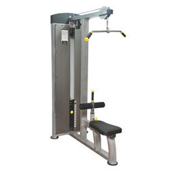 Let Pulley Machine