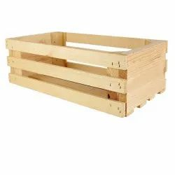 Packaging Wooden Crate