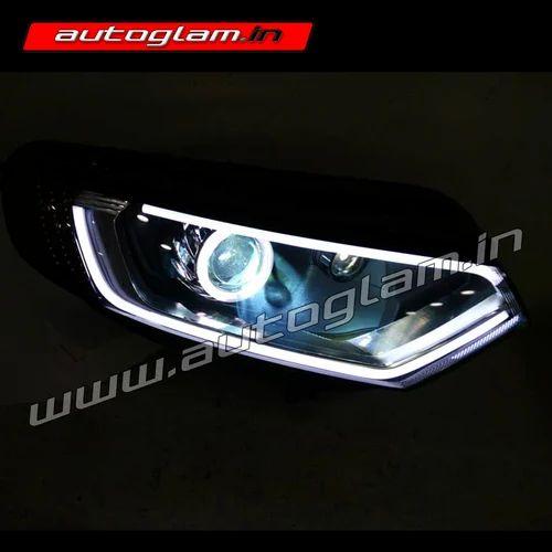 Ford Ecosport Projector Headlights