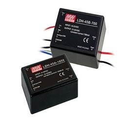 Meanwell  DC-DC LED Drivers