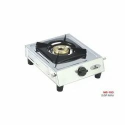 MC-103 Portable Single Burner Gas Stove