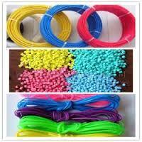 Wire and Cable PVC Compound