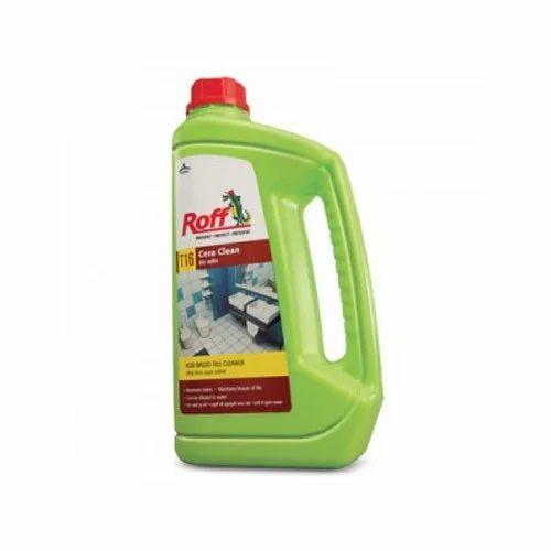 Roff Cera Liquid Tile Cleaner