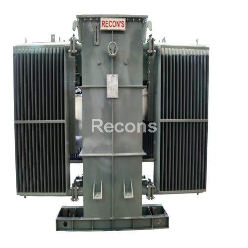 Three Phase Low Loss Transformer