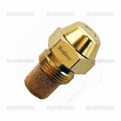 Danfoss Oil Burner Nozzle 4.50GPH 60deg