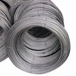 Partap Wires Galvanized Iron Stay Wire, For Construction, 10