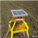 Yellow Plastic Solar Insect Killer for Farm