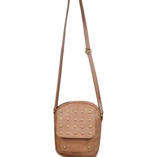 Rexine Designer Sling Bag 03a0c01494f9b